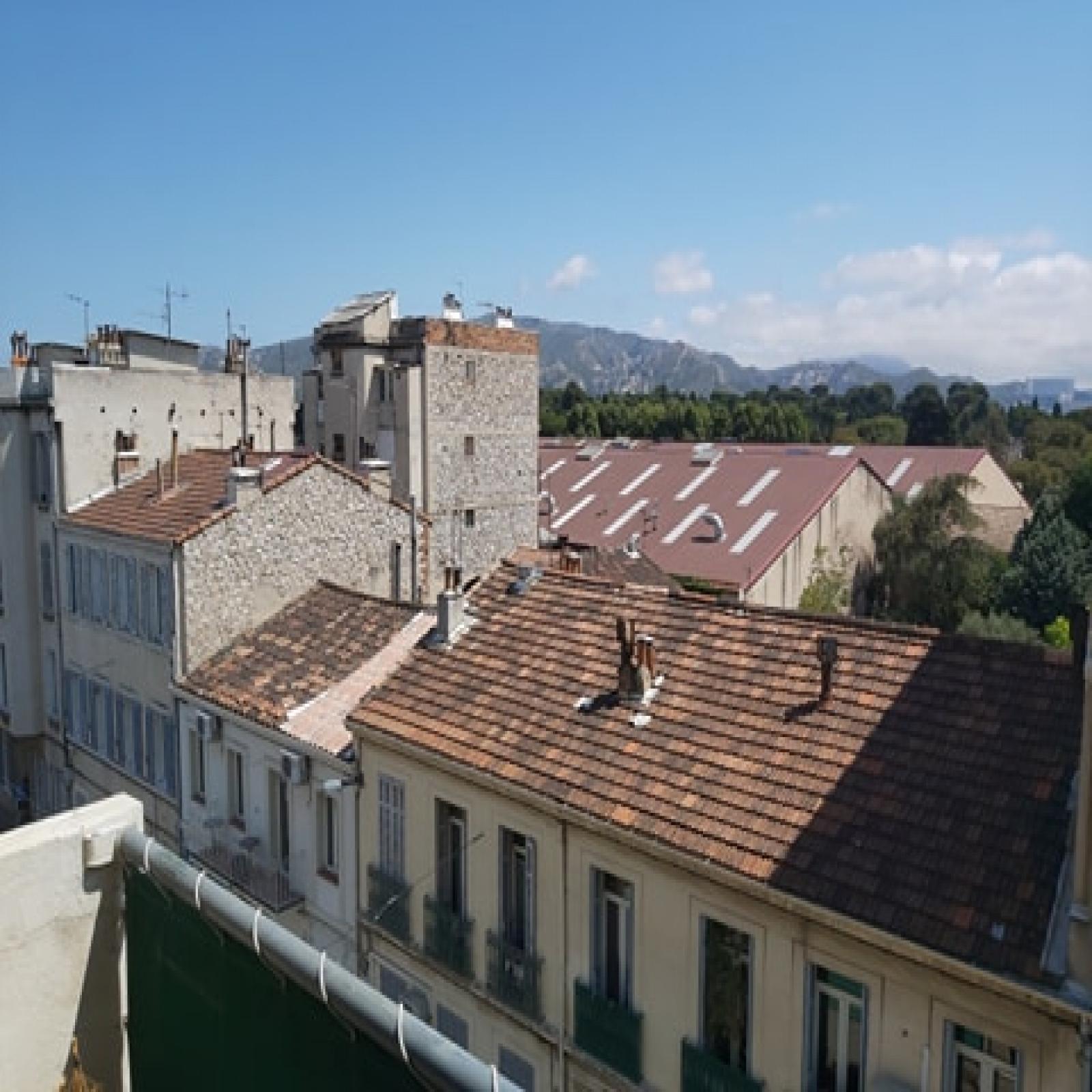 Image_, Appartement, Marseille, ref :1736