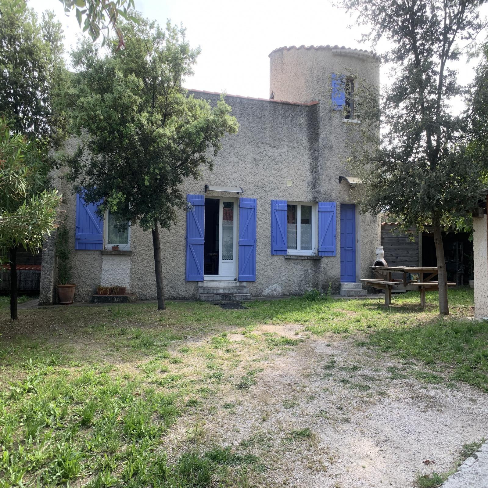Image_, Maison, Roquevaire, ref :1792