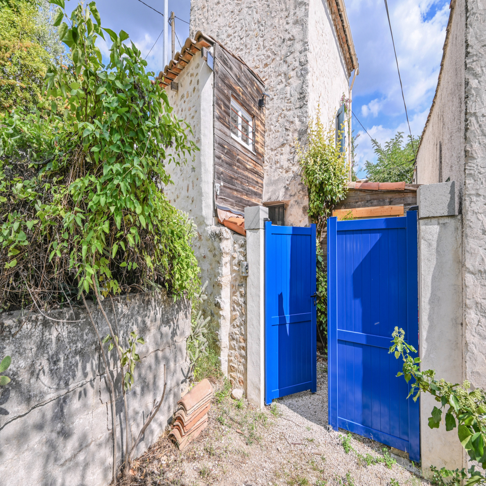Image_, Maison, Roquevaire, ref :1804