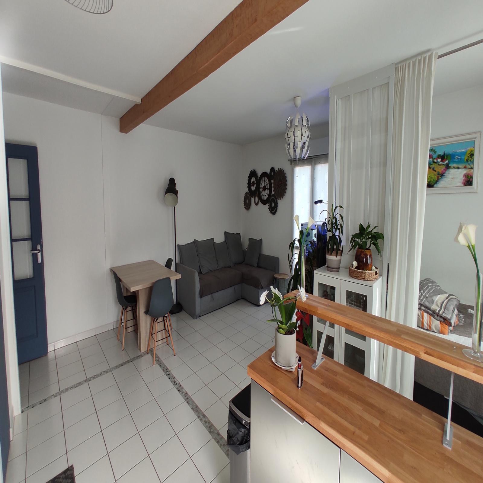 Image_, Appartement, La Destrousse, ref :1778
