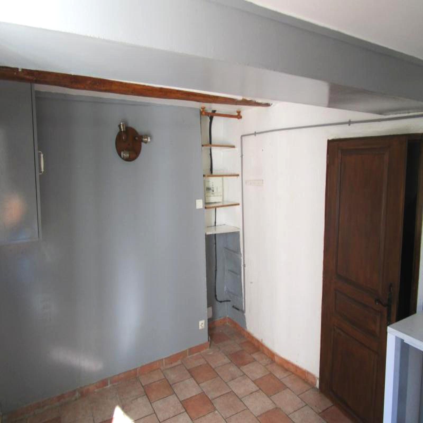 Image_, Maison de village, Aubagne, ref :1682CT
