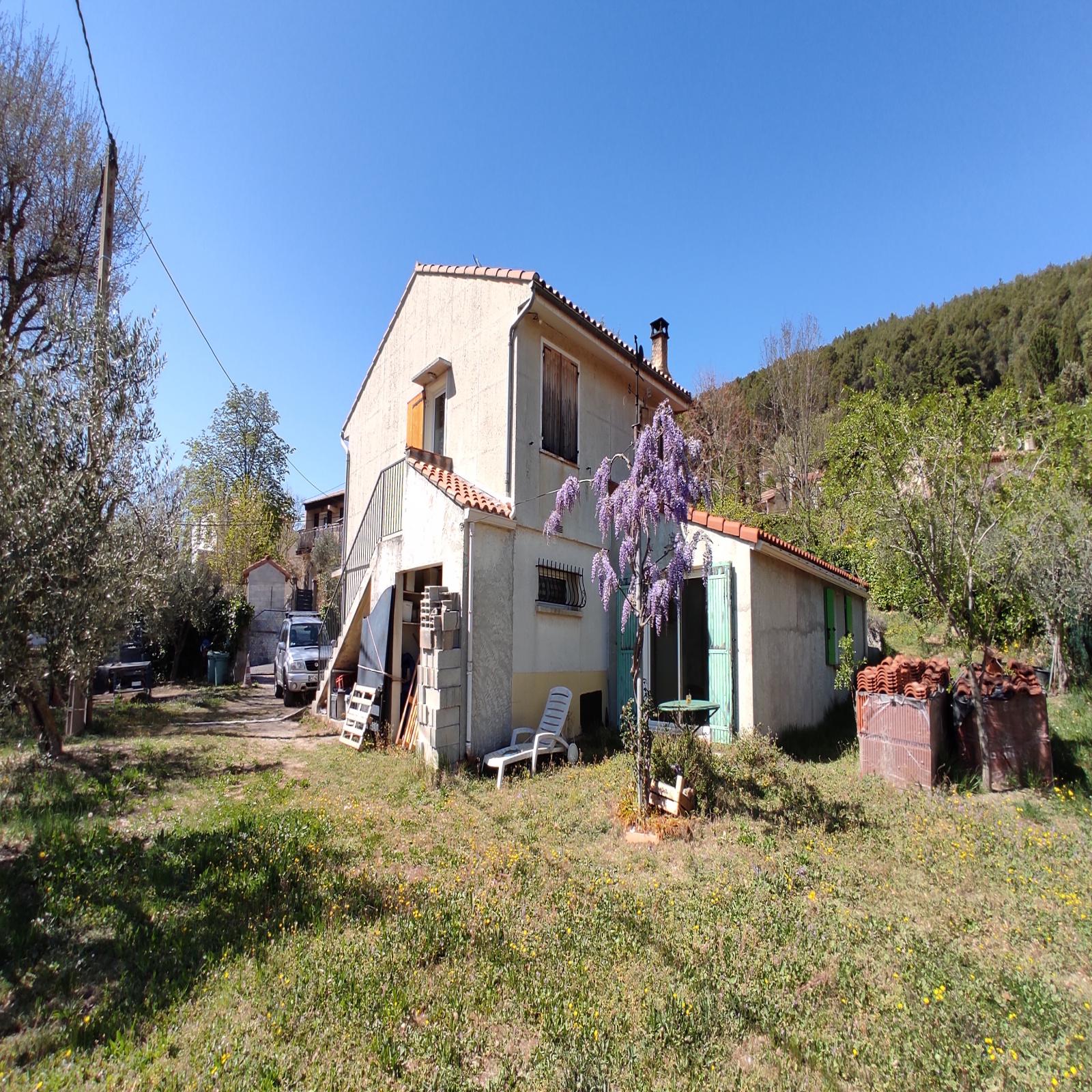 Image_, Maison, Saint-Zacharie, ref :1787