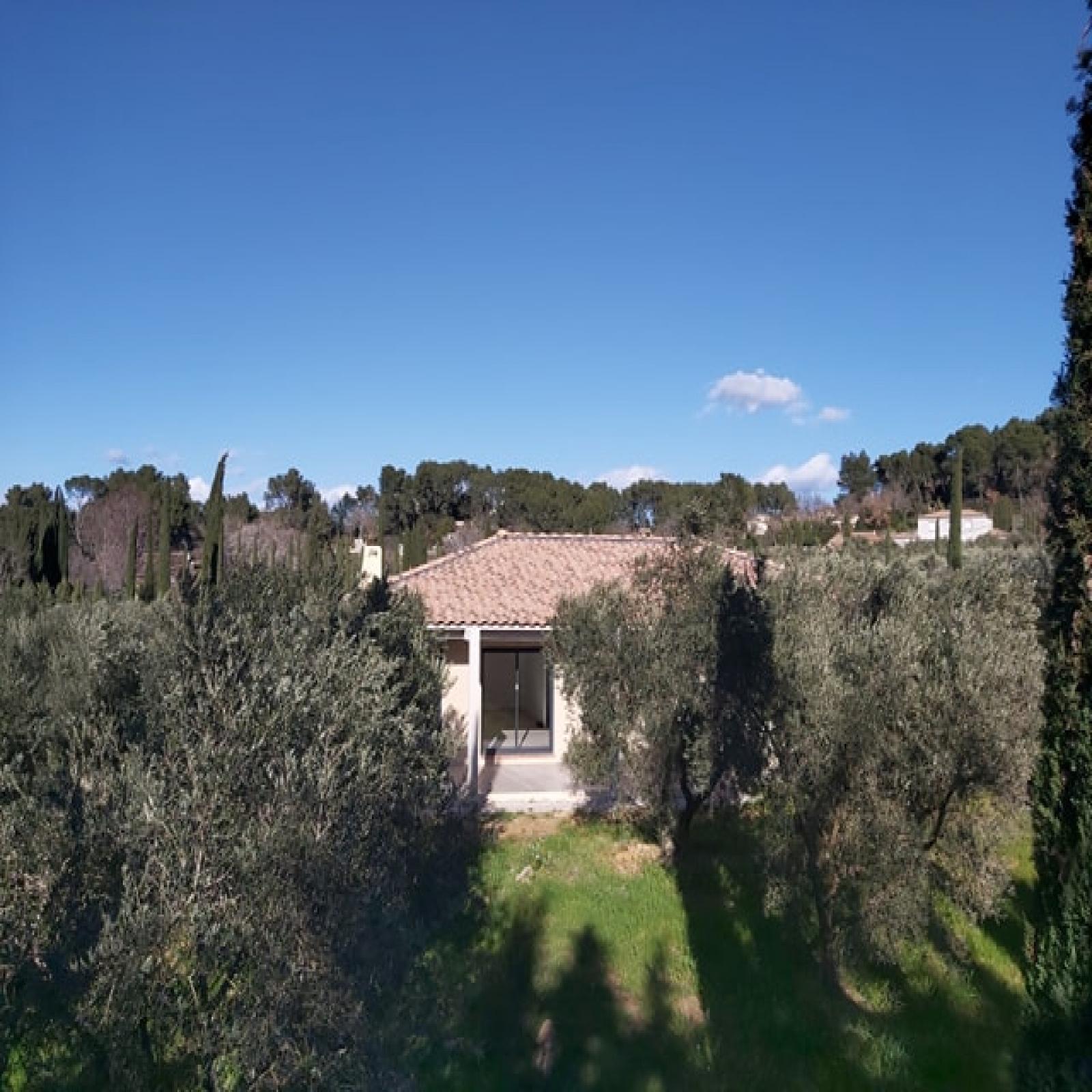 Image_, Maison, Roquevaire, ref :1703