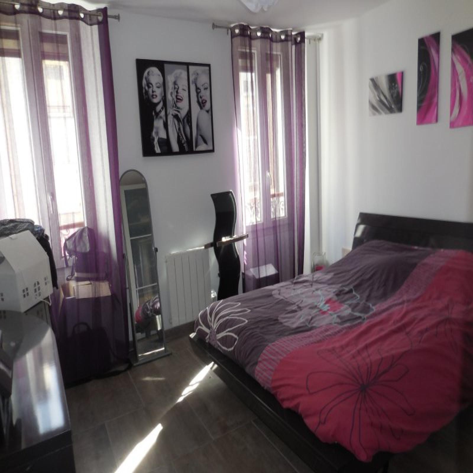 Image_, Appartement, Saint-Zacharie, ref :1820