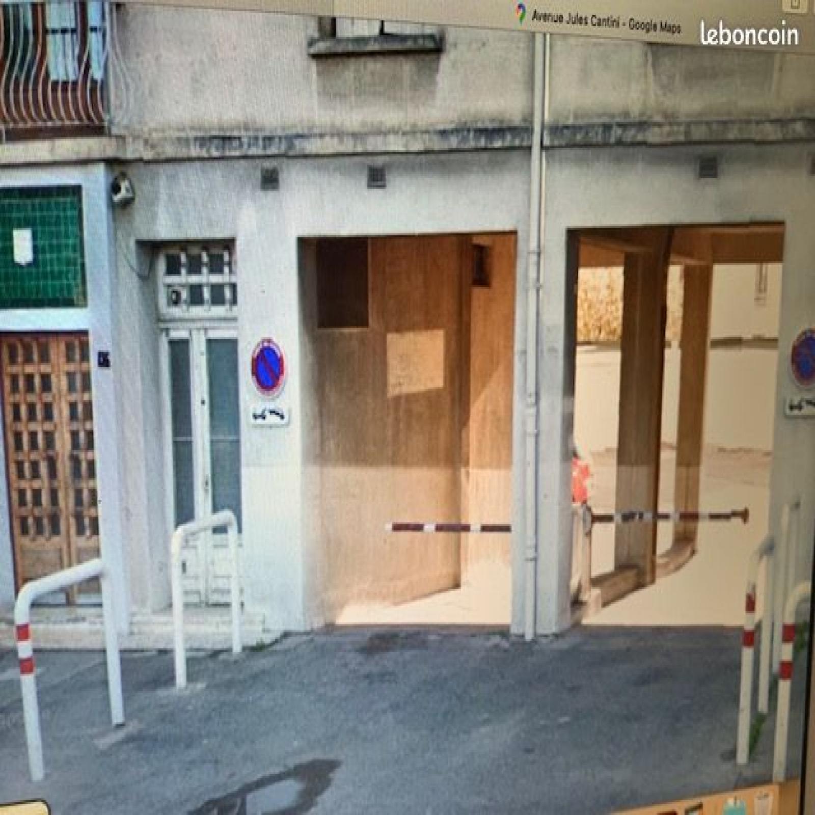Image_, Garage, Marseille, ref :1800