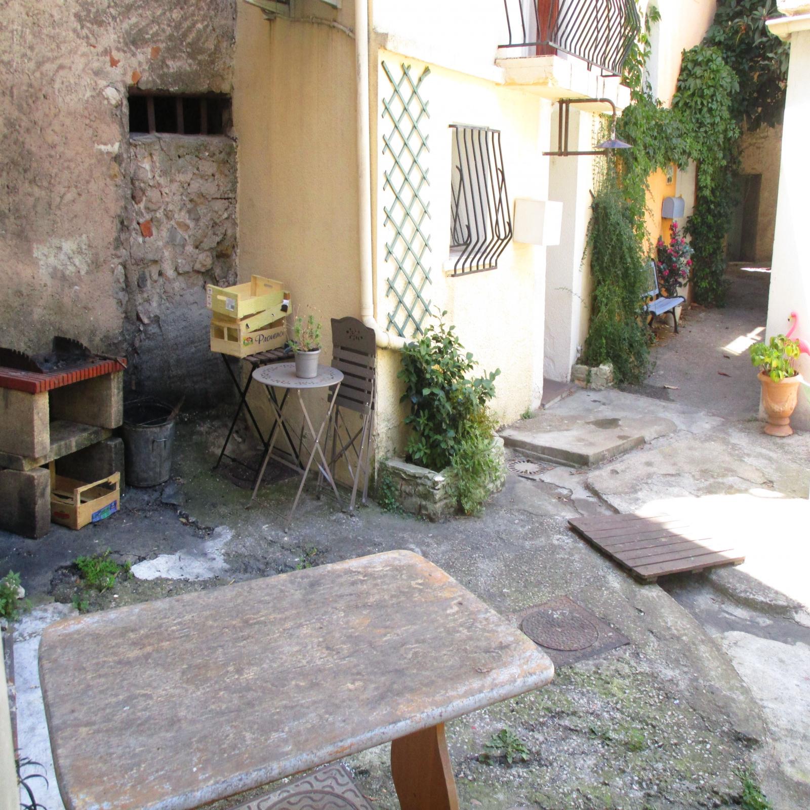 Image_, Maison de village, Auriol, ref :1678CT
