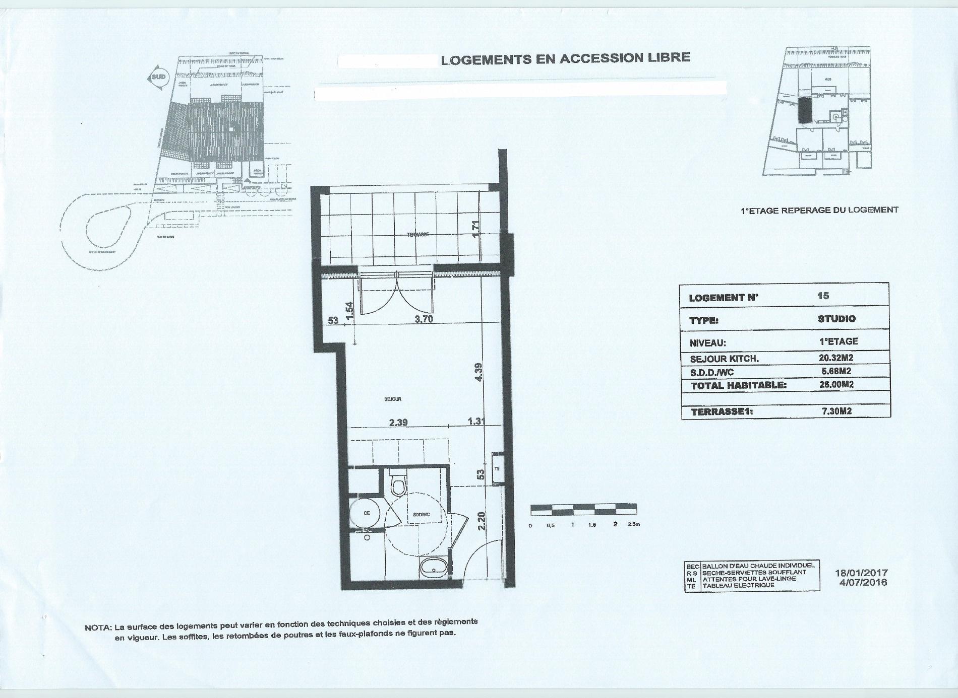 Image_2, Appartement, Saint-Zacharie, ref :VAP200001138